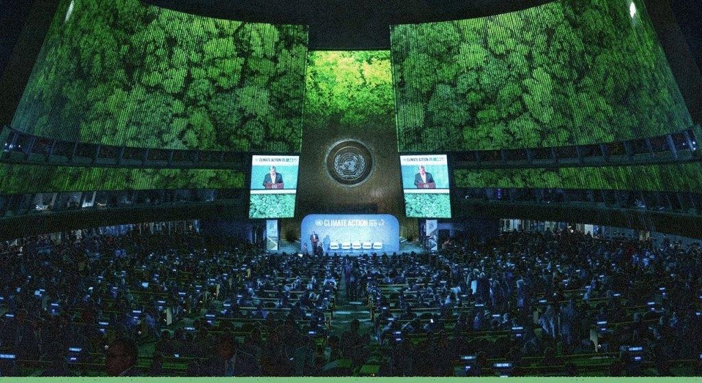Lo que la Cumbre sobre la Acción Climática nos dejó